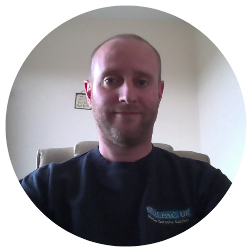 Staff | Adrian Elliot, service engineer