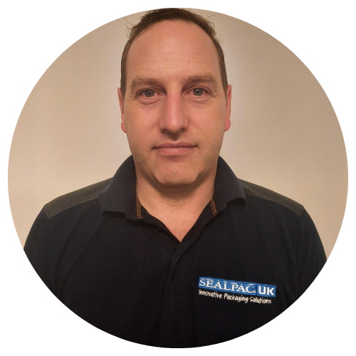 Staff | Jon Woodward, service engineer