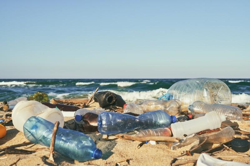 Unsustainable Plastic Waste