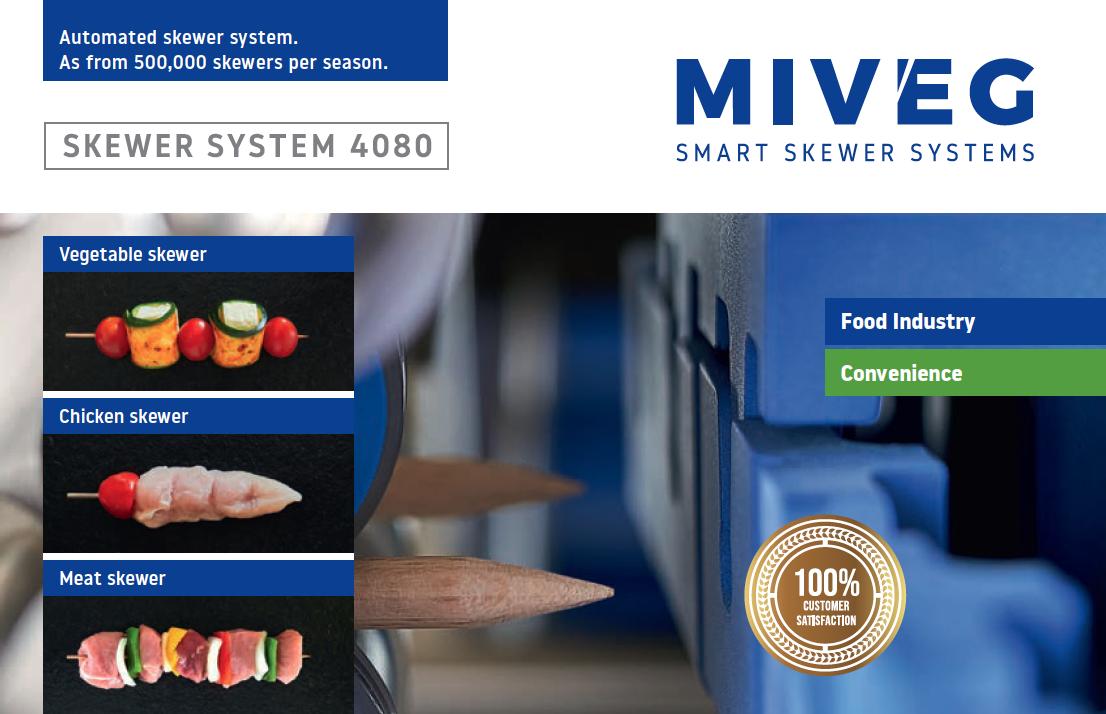 MiVEG 4080