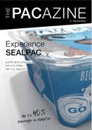SEALPAC Pacazine for IFFA 2019