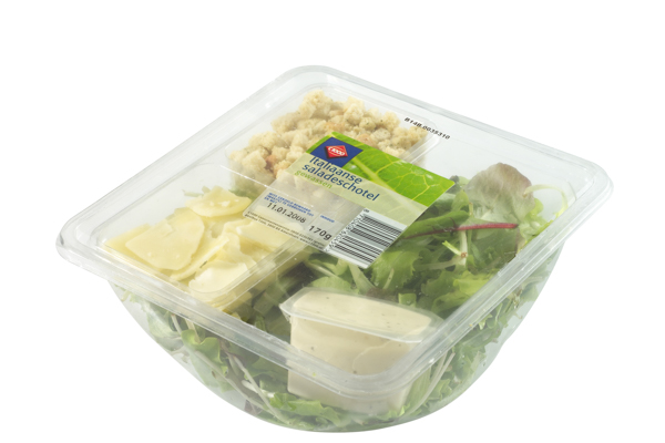 Salad, 6