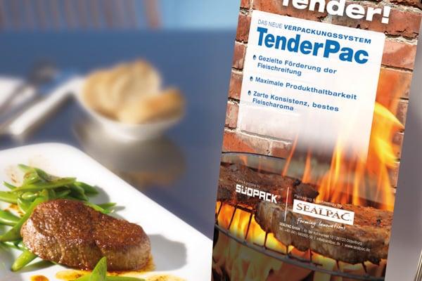 SEALPAC TenderPac