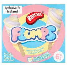 flump ice creams