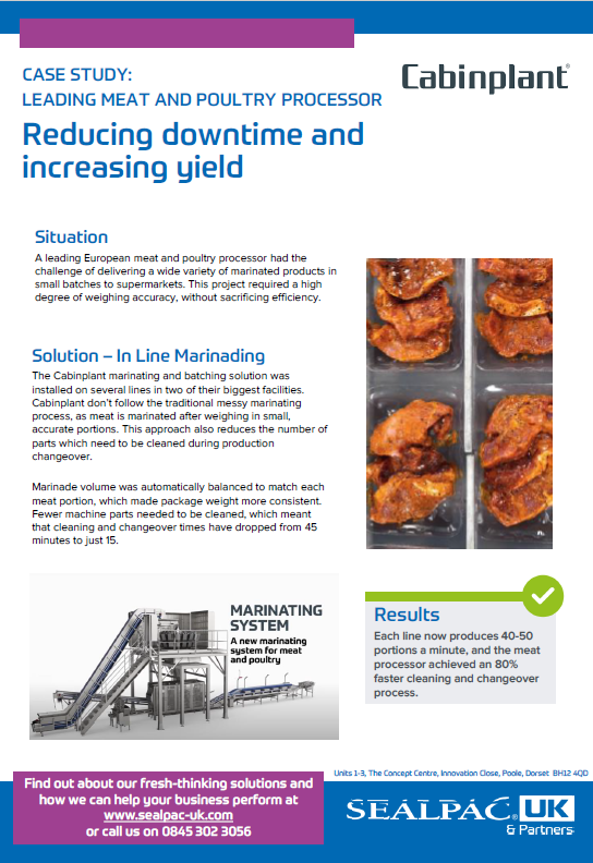 reducing downtime and increasing yield case study preview image