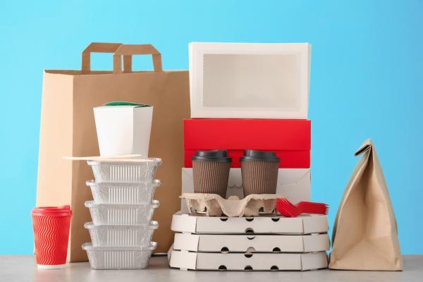 Blog: Food Packaging Predictions Versus Reality